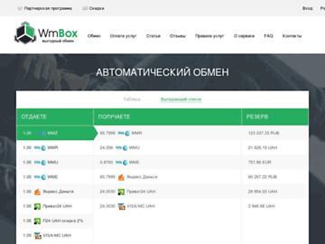 changeagain wmbox.com.ua