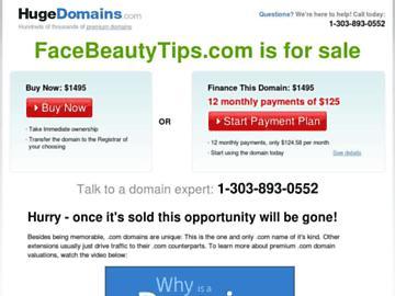changeagain facebeautytips.com