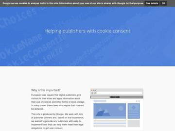 changeagain cookiechoices.org