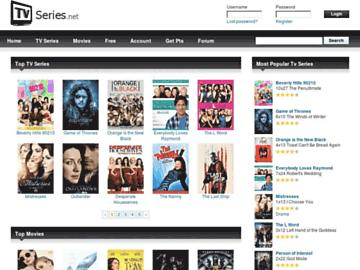 changeagain tvseries.net
