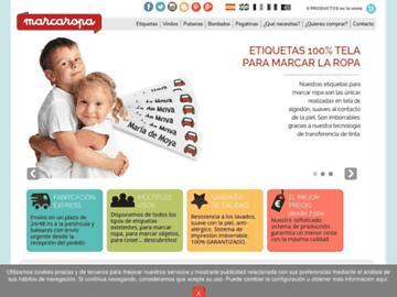 changeagain marcaropa.com