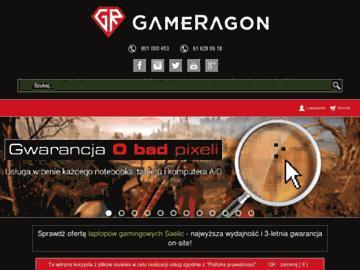 changeagain gameragon.pl
