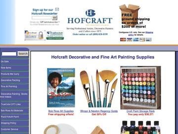 changeagain hofcraft.com