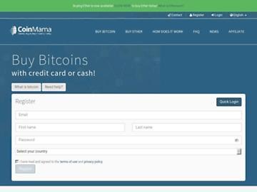 changeagain coinmama.com