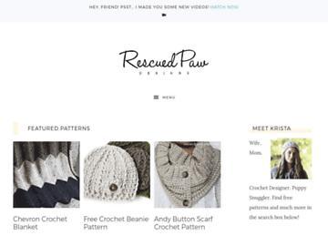 changeagain rescuedpawdesigns.com