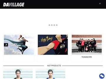 changeagain da-village.com