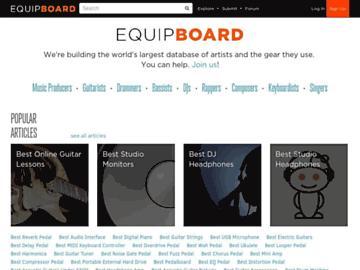 changeagain equipboard.com