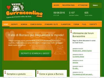 changeagain burraconline.com