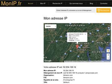 Monip Fr Used Ab Service Changeagain Me Votre adresse ip est : monip fr used ab service changeagain me