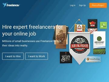 changeagain freelancer.in