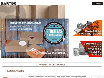 changeagain kartox.com