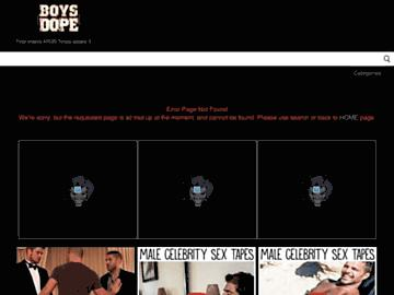 changeagain boysdope.com