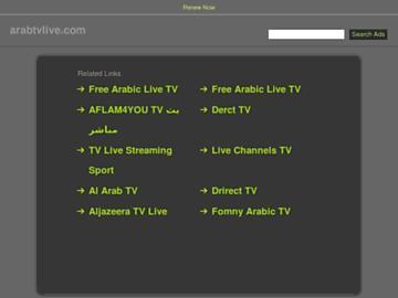 changeagain arabtvlive.com
