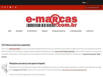 changeagain e-marcas.com.br