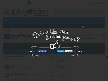 changeagain appleyardim.org
