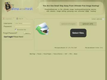 changeagain pimpandhost.com