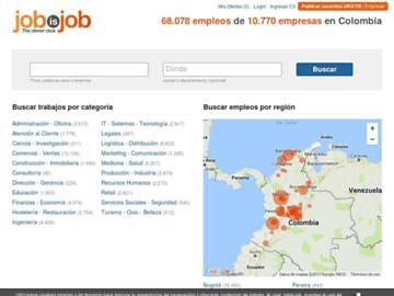 changeagain jobisjob.com.co