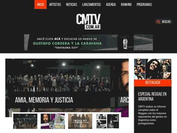 changeagain cmtv.com.ar