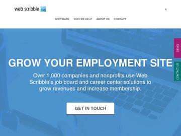 changeagain webscribble.com