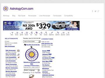 changeagain astrologycom.com