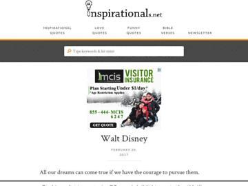 changeagain inspirationals.net