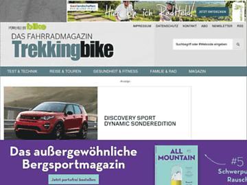 changeagain trekkingbike.com
