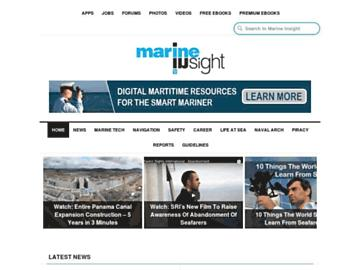 changeagain marineinsight.com