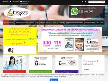 changeagain logoss.net