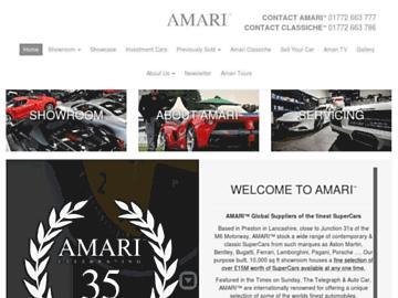 changeagain amarisupercars.com