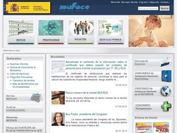 changeagain muface.es