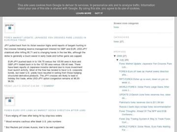 changeagain vision-forex.blogspot.lu
