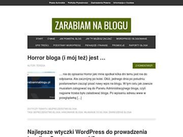 changeagain zarabiamnablogu.pl