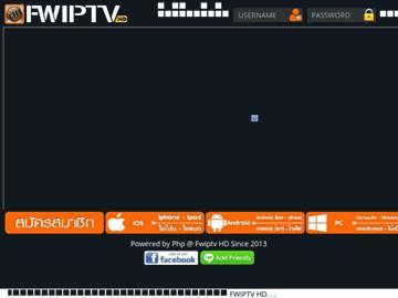 changeagain fwiptv.net