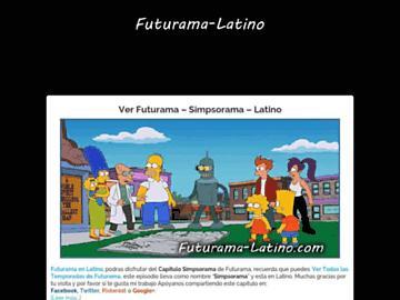 changeagain futurama-latino.com