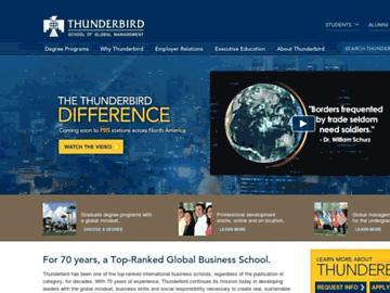 changeagain thunderbird.edu