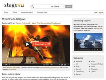 changeagain stagevu.com