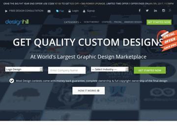 changeagain designhill.com