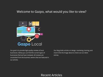 changeagain gazpo.com