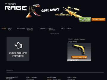 changeagain csgorage.com