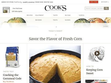 changeagain cooksillustrated.com