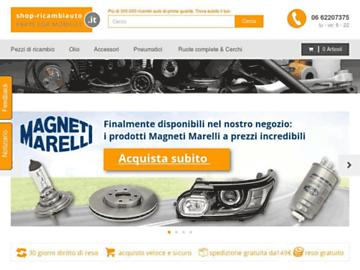 changeagain shop-ricambiauto.it
