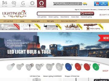 changeagain lightingbox.com