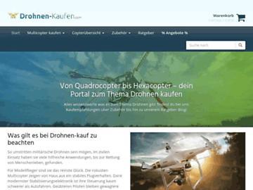 changeagain drohnen-kaufen.com