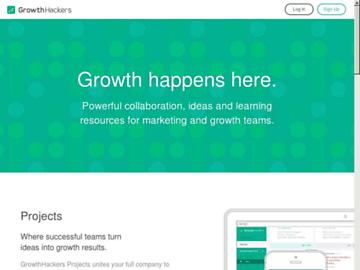 changeagain growthhackers.com