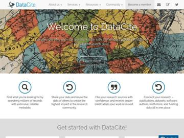 changeagain datacite.org