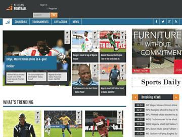 changeagain africanfootball.com
