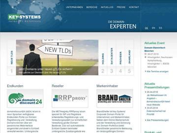 changeagain key-systems.net
