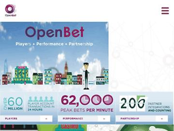 changeagain openbet.com