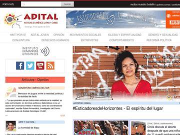 changeagain adital.com.br