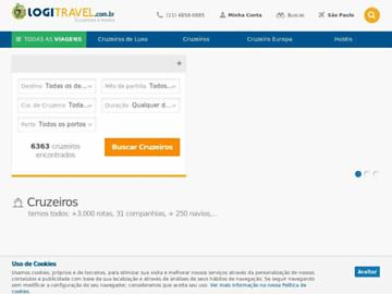 changeagain logitravel.com.br